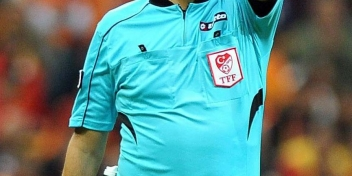 Spor Toto 1.Lig 2.Hatfa Hakemleri
