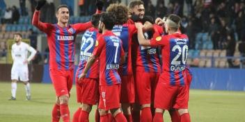 Kardemir Karabükspor 3-0 Balıkesirspor