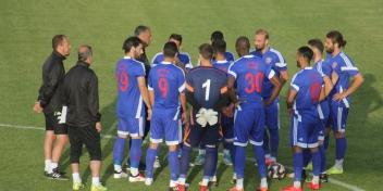 K.Karabükspor:0 Altınordu:1 (Erzurum Hazırlık)