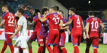Kardemir Karabükspor:3 M.Başakşehir FK:1
