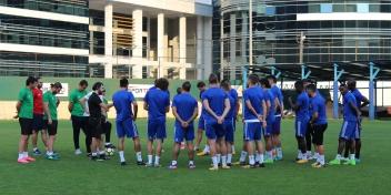 E.Yeni Malatyaspor Maçı Çalışmaları Başladı