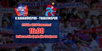 STSL 6.Hafta Rakip: Trabzonspor A.Ş.