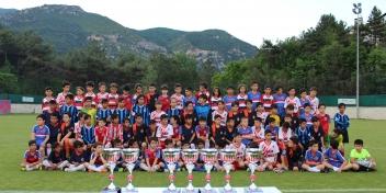 Kulübümüz U11 Futbol Şenliği Düzenlendi