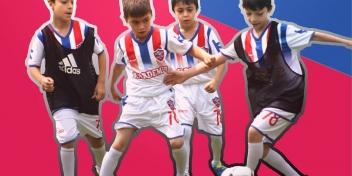 Yaz Futbol Okulu Kayıtlarımız Başlıyor