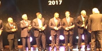 İstanbul B.Bld.'nden Kulübümüze Ödül