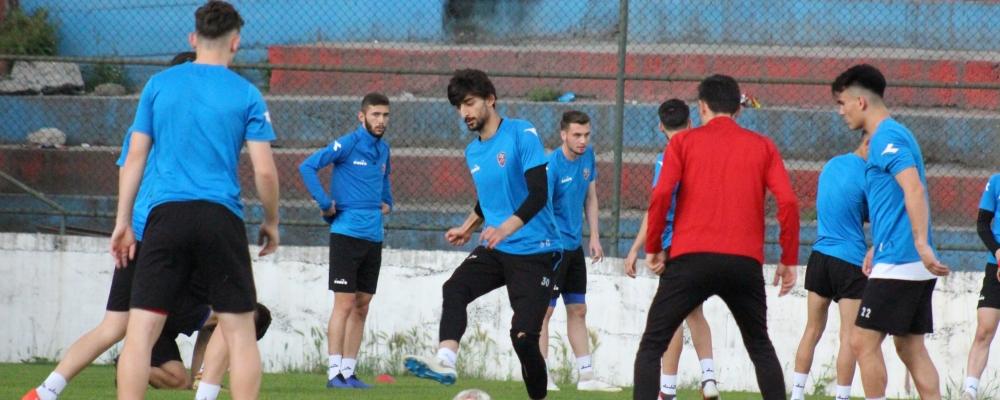 Gazişehir Gaziantep FK Çalışmaları Tamamlandı